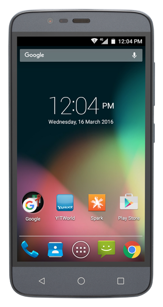 ZTE New Zealand - Mobile Devices - Homepage